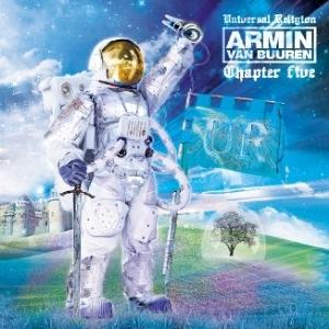 Armin van Buuren - Universal Religion Chapter 5 (2011)