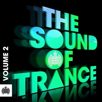 Ministry Of Sound: The Sound Of Trance Vol 2 (2011)