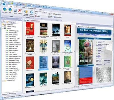 Extreme Books Manager v.1.0.2.3