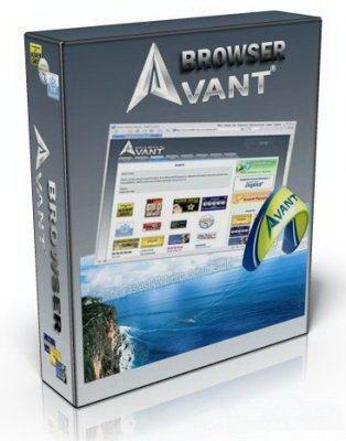 Avant Browser 2012 Ultimate Build 190 أفانت متصفح ويب فائق السرعة